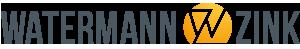 Watermann und Zink Logo