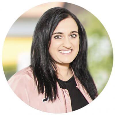 Natascha Watermann Beauftragte für Social Media